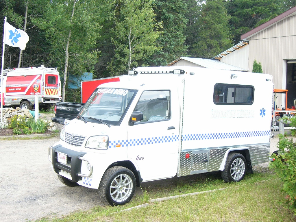 mini-ambulance 2