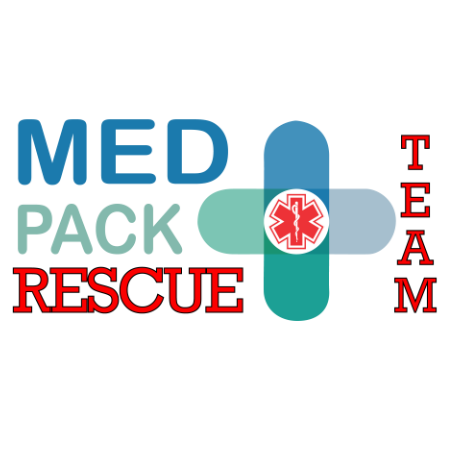 MED PACK RESCUE TEAM