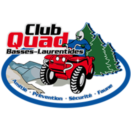 CLUB QUAD BASSES-LAURENTIDES